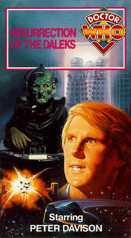 File:Resurrection of the Daleks 1994 VHS US.jpg
