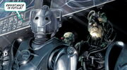 Cybermen and Borg