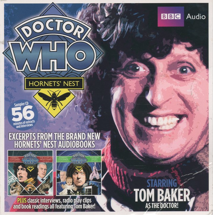 SFX Tom Baker Sampler