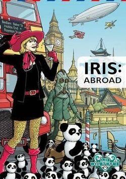 IrisAbroad