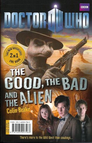 File:The Good, the Bad and the Alien.JPG