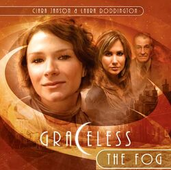 Graceless The Fog