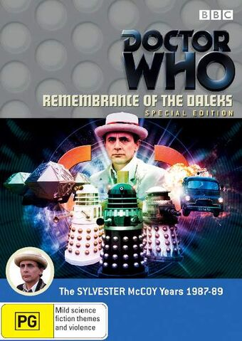 File:Remembrance of the Daleks Special Edition DVD Australian cover.jpg