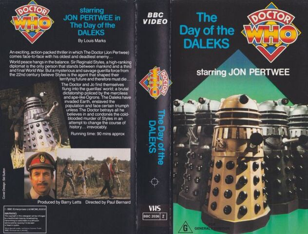 File:The Day of the Daleks 1987 VHS Australian folded out cover.jpg
