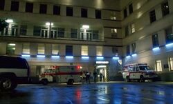 WalkerGeneralHospital