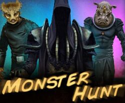 Monster Hunt VG