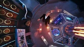 Doctor Who Christmas Special - It's Bigger On the Inside (Xmas spoilers) - BBC America