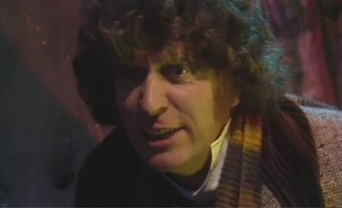 Fourth Doctor (Clone)