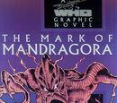 The Mark of Mandragora (graphic novel)