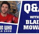 Blair Mowat