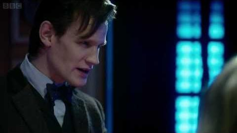Doctor Who The Time of the Doctor - Preview Clip Three - BBC One Christmas 2013