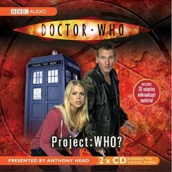 ProjectWho