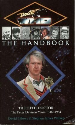 5 The Fifth Doctor Handbook PB.jpg