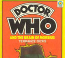 Doctor Who and the Brain of Morbius (novelisation)