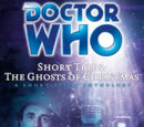 Short Trips: The Ghosts of Christmas