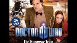 Doctor Who The Runaway Train