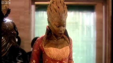 Sun Filter Descending - Doctor Who - BBC