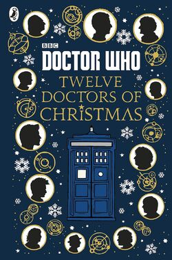 Twelve Doctors of Christmas