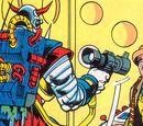 Time Bomb! (comic story)