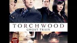 Torchwood Ghost Train