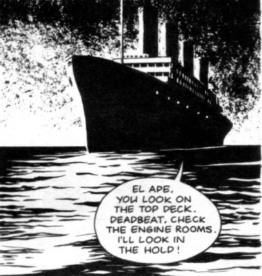 File:Titanic at sea.jpg
