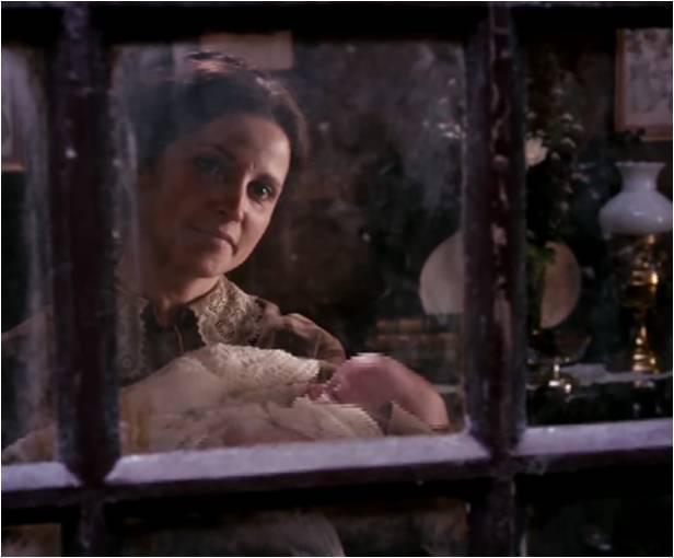 Clara's mother