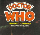 Doctor Who and the Keys of Marinus (novelisation)