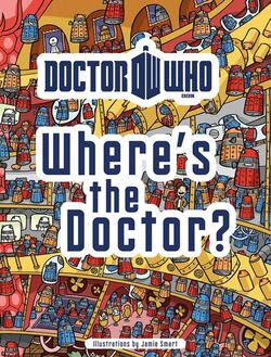 Doctor Who Where's the Doctor.jpg