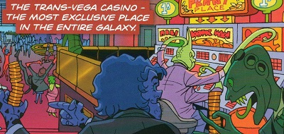 DWA CS 163 Trans Vegas Casino
