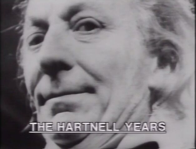 File:The Hartnell Years title card.jpg