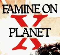 Famine on Planet X