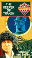 The Keeper of Traken VHS US cover