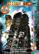 Dalek Advent Calendar