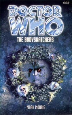 Body snatchers cover