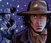 8th Doctor stetson