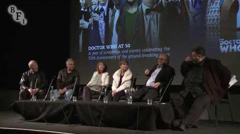Doctor Who The Caves of Androzani Event