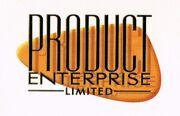 Logo - Product Enterprise Limited