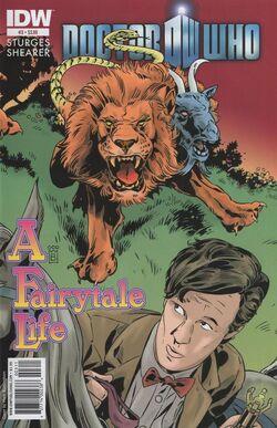 Fairytale Life 3