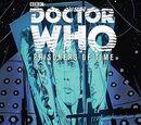 Prisoners of Time Volume 3 (graphic novel)