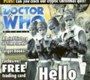 Doctor Who Magazine/2001