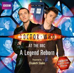 DW at the BBC A Legend Reborn