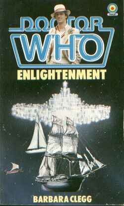 Enlightenment novel