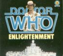 Enlightenment (novelisation)