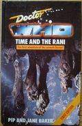 Time and the Rani Hardcover