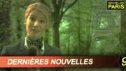 Paris reporter