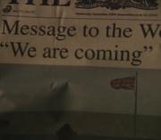 Newspaper Wed Sept 2009 CoE ep2
