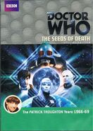 Seeds of death special edition australia dvd