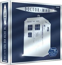 The Doctor Who Files Collection.jpg