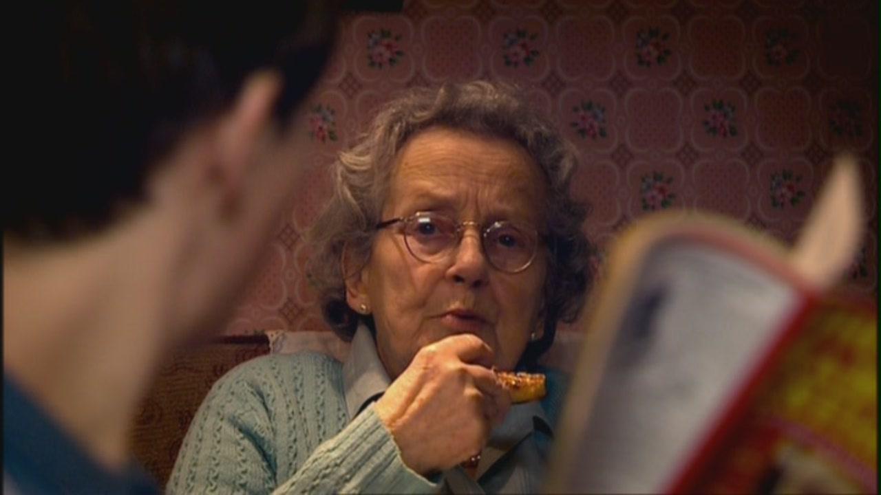 Grandma connolly