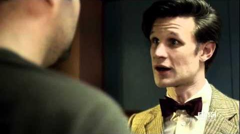 Doctor Who Night Terrors NEW Trailer
